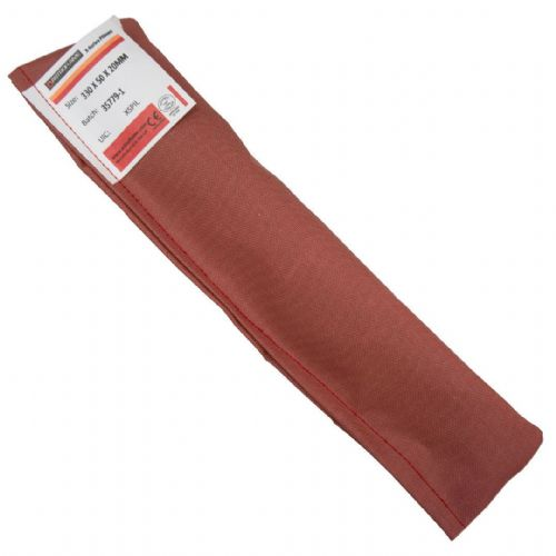 Intumescent Fire Rated Pillows CE Marked (Sausage 330mm x 50mm x 20mm)